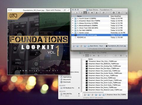 FoundationsLoopKit