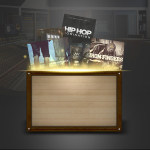 Hip Hop Drum Box