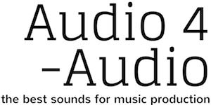 Audio 4 Audio