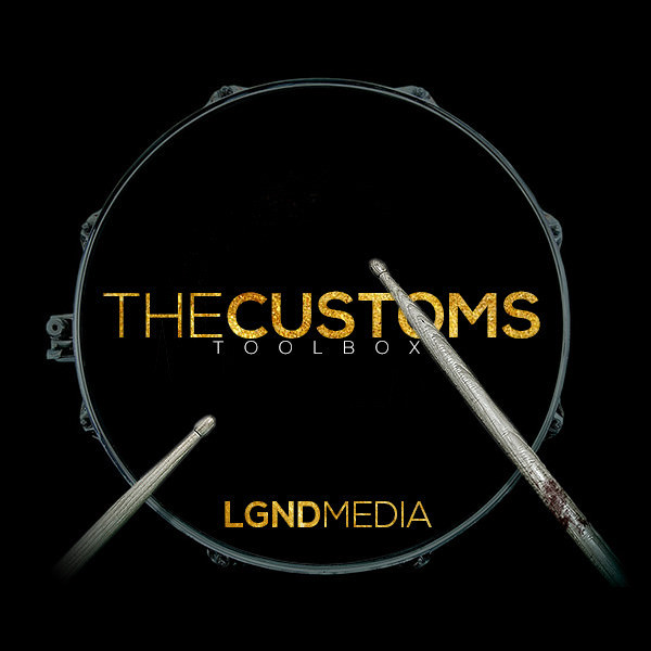 Customs ToolBox