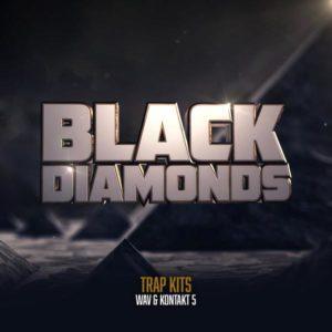 BLACK DIAMONDS (KONTAKT LIBRARY)