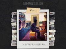 843 One Shot & Loops by Truman Souljah Cassette Samples Vol 2 Audio4Audio