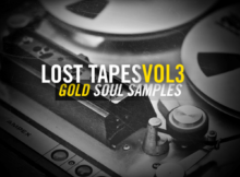 Lost Tapes Vol 3: Golden Soul Samples released at Producers Choice