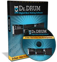 Dr Drums